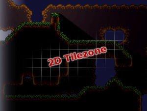 2D Tilezone