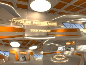 Read more about the article 3D Showroom Level Kit Vol 3