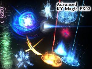 AdvancedKyMagicFX03