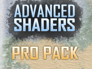 AdvancedShaders Pro Pack