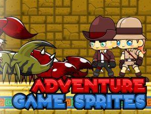 Adventure-Game-Sprites-300x226