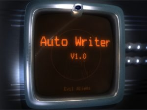 Auto Writer