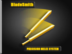 BS Melee Combat System