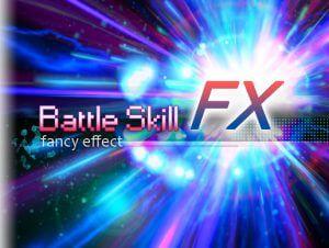 Battle Skill FX