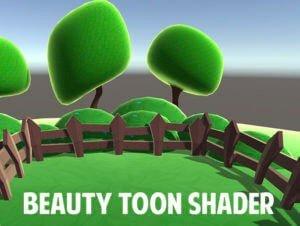 Beauty Toon Shader