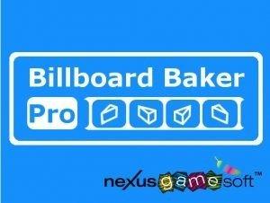 Billboard Baker Pro Bundle