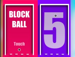 Block Ball Game Template