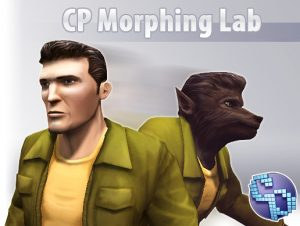 CP Morphing Lab