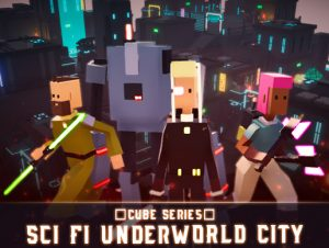 CUBE-Sci-Fi-Underworld-City-Pack-300x226