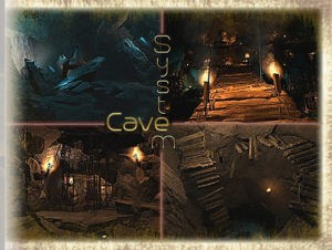 Cave System