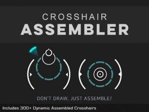 Crosshair Assembler