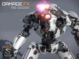 Damage FX