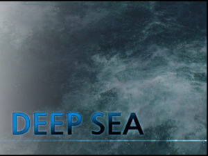 Deep Sea Shader & Mobile Shader
