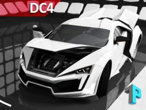 Destructible Cars 4 – Sport 1