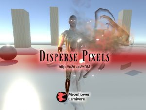 Read more about the article Disperse Pixels