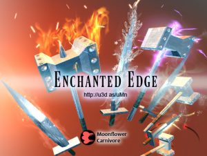 Read more about the article Enchanted Edge