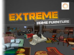 Extreme Home Furniture Pack