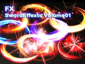 Read more about the article FX_SwordEffects_Volume01
