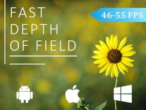 Read more about the article Fast Mobile Depth of Field