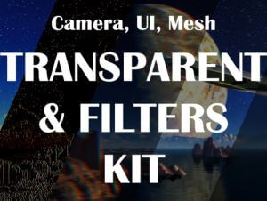 Read more about the article Filter&Transparent Kit Pro