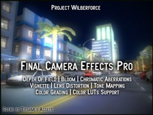Final Camera Effects Pro