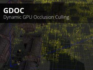 GDOC Dynamic GPU Occlusion Culling
