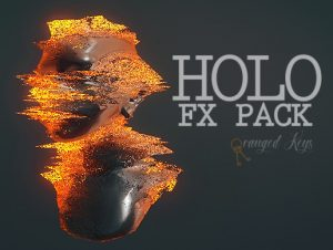 HOLO FX Pack