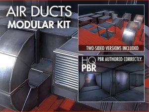 HQ-Air-Ducts-Kit-300x226