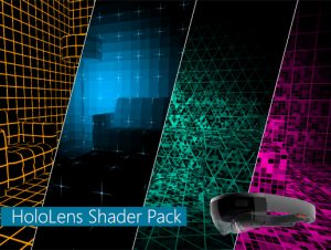 Read more about the article HoloLens Shader Pack