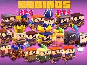 KUBIKOS-RPG-RTS-20-Animated-Cube-Mini-Units-300x226