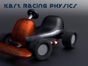 Kart-Racing Physics