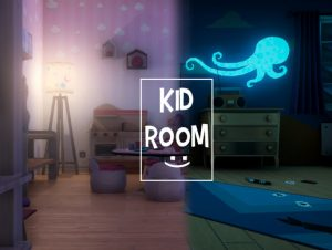 Read more about the article Kid Room