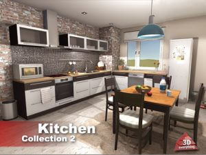 Kitchen Collection 2