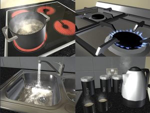 Read more about the article Kitchen Cooking FX