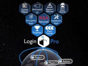Login Pro