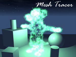 Mesh Tracer