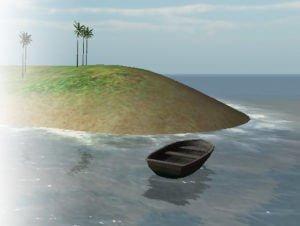Mobile Ocean & Water