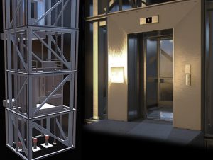 Moving-Elevator-System-Fully-functional-300x226