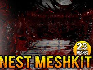 Nest MeshKit