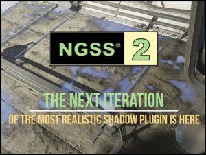 Next-Gen Soft-Shadows
