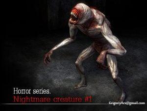 Nightmare-Creature-1