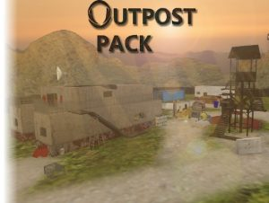 Outpost Pack