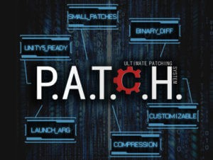 P.A.T.C.H. – Ultimate Patching System
