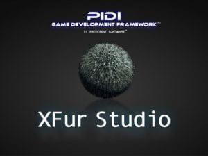 PIDI – XFur Studio
