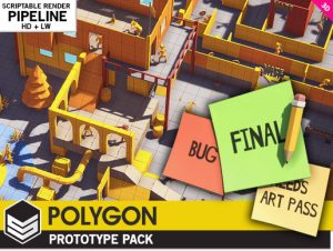 POLYGON – Prototype Pack