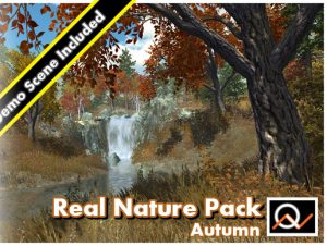 Real Nature Pack 2 Autumn v2