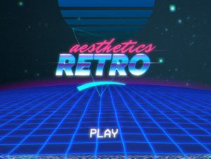 Retro Aesthetics