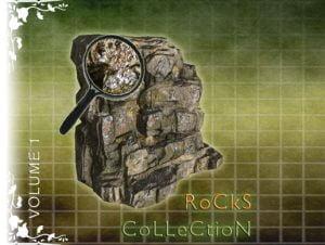 Rocks Collection Vol.1