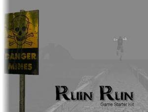 Ruin Run Starter Kit