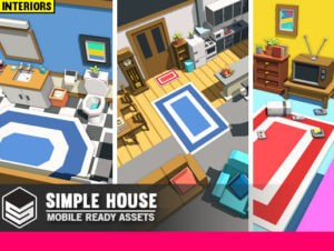 Simple-House-Interiors-Cartoon-assets-300x226